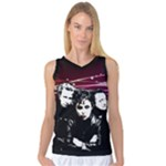 greendayhtpm - Women s Basketball Tank Top