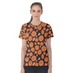 helloween - Women s Cotton Tee