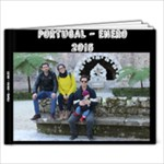 PORTUGAL  - 11 x 8.5 Photo Book(20 pages)