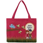 Picnic Tote - Mini Tote Bag