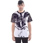 Earthing shirt B - Men s Sport Mesh Tee