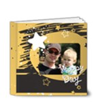 family - 4x4 Deluxe Photo Book (20 pages)