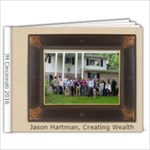 Cincinnati Property Tour - 6x4 Photo Book (20 pages)