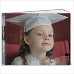 Shealynns Graduation - 11 x 8.5 Photo Book(20 pages)