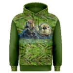 Sea Otters - Men s Pullover Hoodie