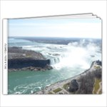 Canada - 11 x 8.5 Photo Book(20 pages)