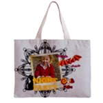 halloween - Zipper Mini Tote Bag