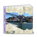 porto - 6x6 Deluxe Photo Book (20 pages)