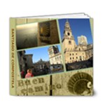 santiago - 6x6 Deluxe Photo Book (20 pages)