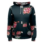 Sweat para o Inverno - Women s Pullover Hoodie