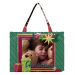 xmas - Medium Tote Bag
