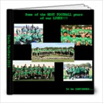 steve2 - 8x8 Photo Book (20 pages)