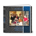 Great - 6x6 Deluxe Photo Book (20 pages)