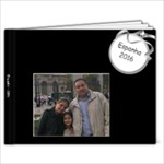 Espanha - 11 x 8.5 Photo Book(20 pages)