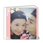 AG - 6x6 Deluxe Photo Book (20 pages)