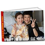 Kaka - 9x7 Deluxe Photo Book (20 pages)