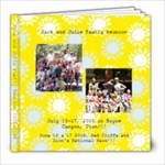 jfr2005-2006 - 8x8 Photo Book (30 pages)