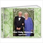 Nancy s Retirment Project - 9x7 Photo Book (20 pages)
