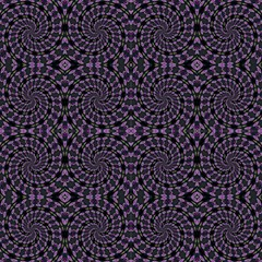 Purple Swirl By Designsdeborah