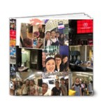 tapei201706 - 6x6 Deluxe Photo Book (20 pages)