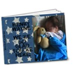Henry - 7x5 Deluxe Photo Book (20 pages)