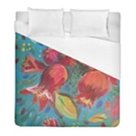 Pomegranate bedding - Duvet Cover (Full/ Double Size)