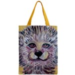 Yellow tiger bag - Classic Tote Bag