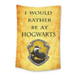 Hufflepuff banner - Small Tapestry