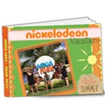 Punta Cana - 9x7 Deluxe Photo Book (20 pages)