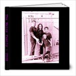 Mains Album - take 2 - 8x8 Photo Book (20 pages)