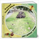 Orchard 12x12 - 12x12 Photo Book (20 pages)