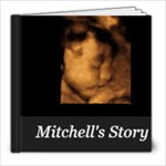 Mitchells Story latest - 8x8 Photo Book (20 pages)