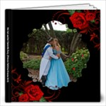 Not just another Cinderella story 2017 2 - 12x12 Photo Book (20 pages)