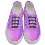 pink pearl sneakers - Women s Classic Low Top Sneakers