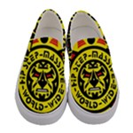 shoes - Women s Canvas Slip Ons