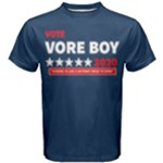 Vore Boy - Men s Cotton Tee
