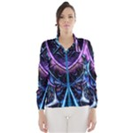 Metal energy windbreaker - Women s Windbreaker
