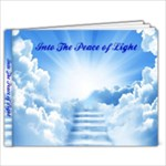 Into The Peace of Light - 6x4 Photo Book (20 pages)