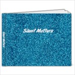 Silent Matters - 6x4 Photo Book (20 pages)