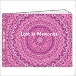 Lost In Memory - 6x4 Photo Book (20 pages)