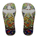 starfish_womans_flipflops - Women s Flip Flops