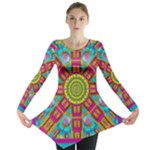 Long Sleeve Tunic