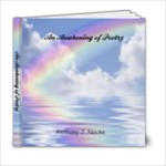 An Awakening of poetry - 6x6 Photo Book (20 pages)
