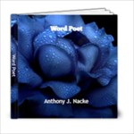 Word Poet - 6x6 Photo Book (20 pages)