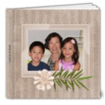 2018 Mother - 8x8 Deluxe Photo Book (20 pages)