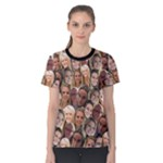 Art by anna - Women s Cotton Tee