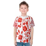 123 - Kids  Cotton Tee