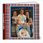grandkids book- my grandkids - 8x8 Photo Book (20 pages)