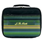 Stripe Classic Lunch Bag