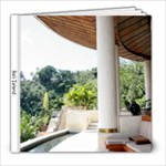 Bali - 8x8 Photo Book (20 pages)